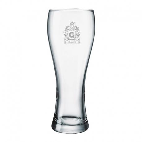 Copa de Cerveza Praga L (GRANDE), Incluye grabado láser