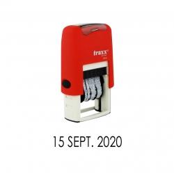 Timbre Fechador automático Traxx 7810 - Listo para usar. solo fecha en linea.
