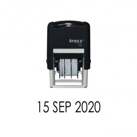 Timbre Fechador automático Traxx 7820 - Listo para usar