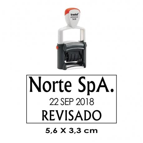 Fechador Automatico Trodat professional 5460