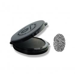 Huellero automatik finger print pad 4,3 cm - Tampón Dactilar