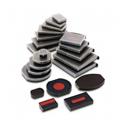 Almohadilla tampón para timbres de goma automáticos Traxx 9011