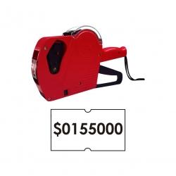 Etiquetadora - Rotuladora precio y números 8 dígitos