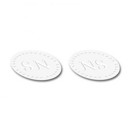 Cambio sello seco para timbres GRAVOX