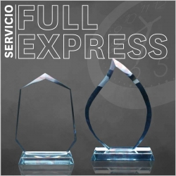 FULL EXPRESS GALVANOS